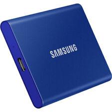 כונן SSD חיצוני בנפח 500GB סמסונג SAMSUNG T7