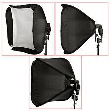 "Neewer 24"" Portable  Softbox for Flash Speedlite Nikon Sb800 Sb600 Sb80DX"