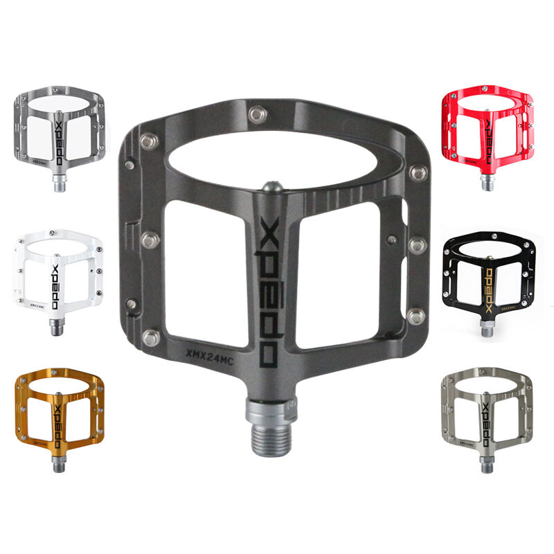 Xpedo XMX24MC Ultraliviano Pedal Pedal 243g  de aleación de magnesio  barato en línea