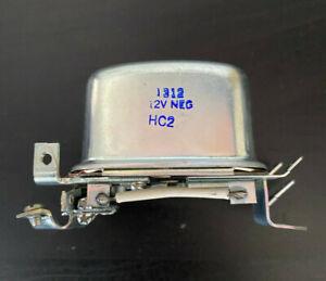 Standard VR219 NEW U669 Voltage Regulator 12V NEG.POS.