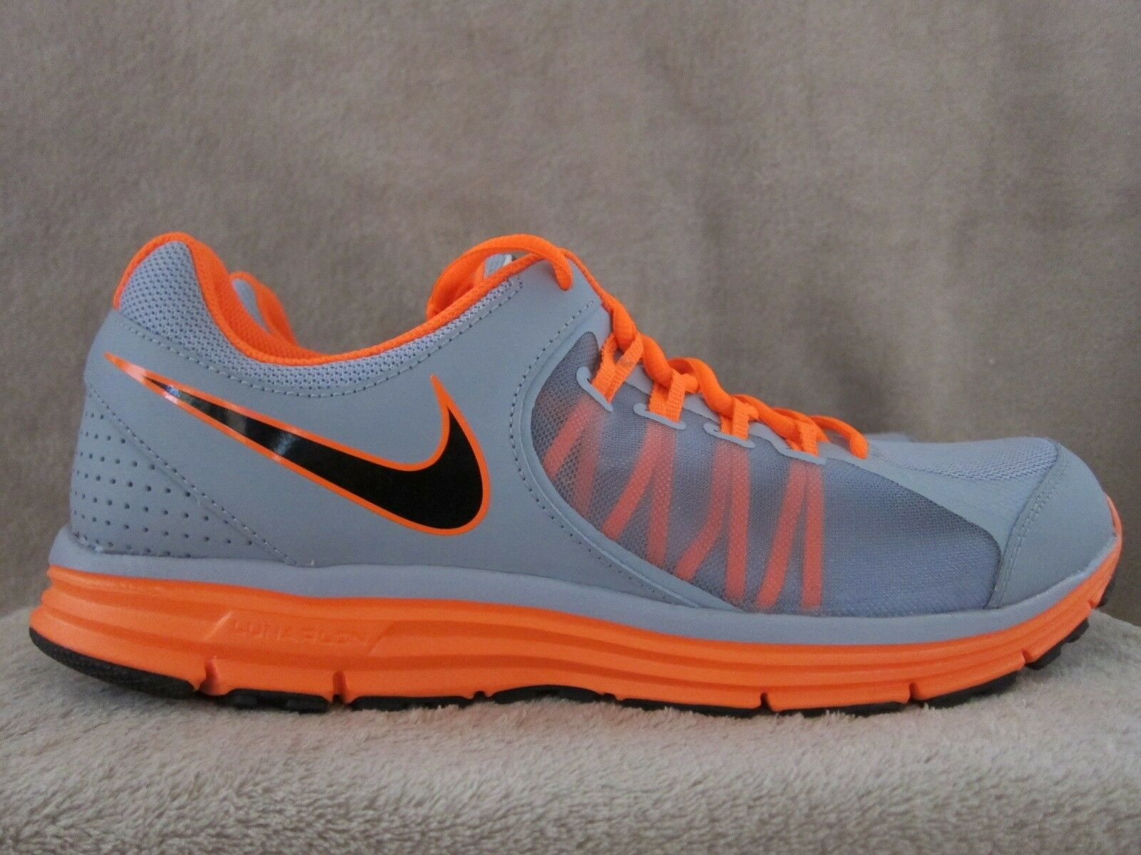 NIKE NIKE NIKE Mens Lunar Forever 3 Running Low Cut Sneakers shoes US 10.5 M NWB e9dab3