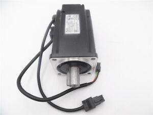 750W Delta AC Servo Motor NEMA32 220V 3000rpm keyway/Oil Seal ECMA-C20807RS New