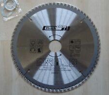 250 x 3,2 x 30 Z54 für NE-Metalle AKE blueline HM Kreissägeblatt Z80 FT neg