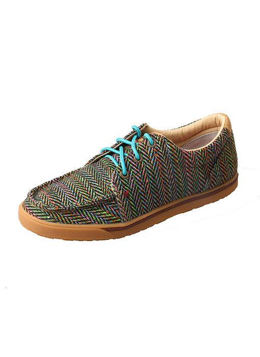 Twisted x Para Mujer Zapatos HOOey Multi Color Loper Loper Loper whyc 007  tomar hasta un 70% de descuento
