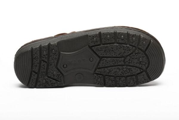 fc63a10eae3 Hover to zoom · Teva Naot Ofek Men Leather Orthopedic Comfort Fashion Flip  Flop Sandal