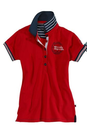 "Eurostar Femmes Polo-Shirt /""Philine/"""