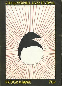 6th-Bracknell-Jazz-Festival-1980-illustrated-programme-Coxhill-Metheny-Tippett