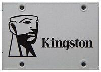 Kingston Ssd Uv400 120gb 2.5 Sata Iii Internal Solid State Drive Suv400s37/120g