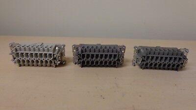 Wieland VBWKN 10-3 TB Jumper Z7.283.6327.0 LOT OF 10xPCS
