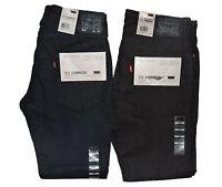 Levi's Men's 511 Slim Fit Commuter Jeans NWT 28 29 30 31 32 33 34 36 38 40 42 x