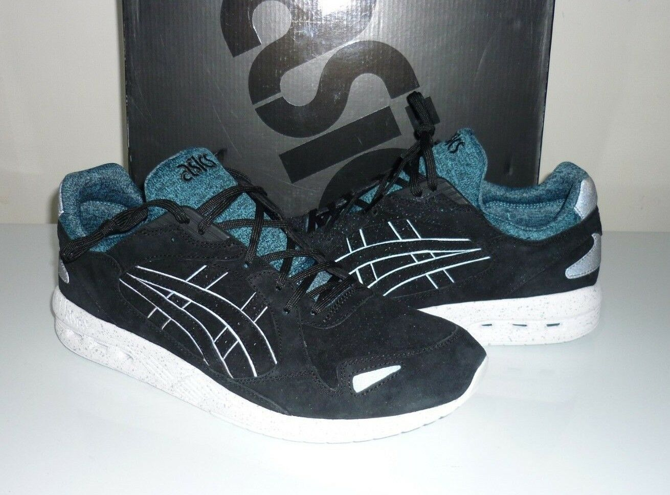 ASICS GT-Cool Xpress 30 years of Gel Technology UK10 Limited Edition