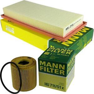 MANN-FILTER-PAKET-Fiat-Qubo-225-1-4-Fiorino-Kasten-Kombi-Citroen-Nemo-Kasten-AA