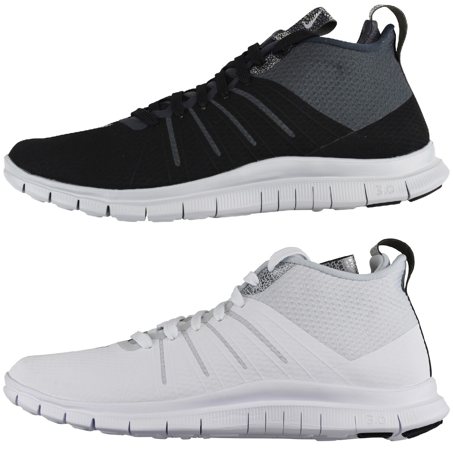 NIKE FREE HYPERVENOM 2 FS Running Shoes Trainers Trainers Textile