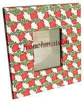 Italian Venetian Venice Italy Small Handmade Paper Picture/photo Frame Gift