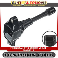 Direct Ignition Coil O.E.M Hitachi IGC0079 for Nissan GT-R 3.8L V6 09-16