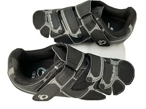 Peal Izumi All Road III Cyclisme Chaussure-Noir-taille. UK 5 Euro 38 NEUF