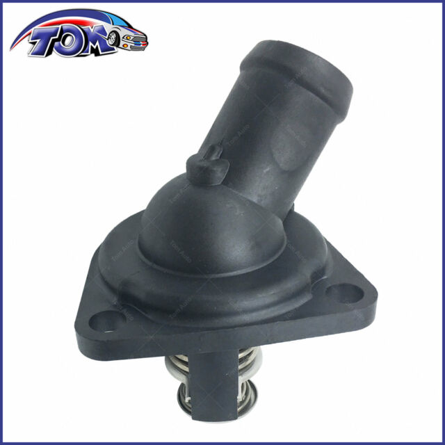 Brand New Water Thermostat Housing For Honda CRV Civic