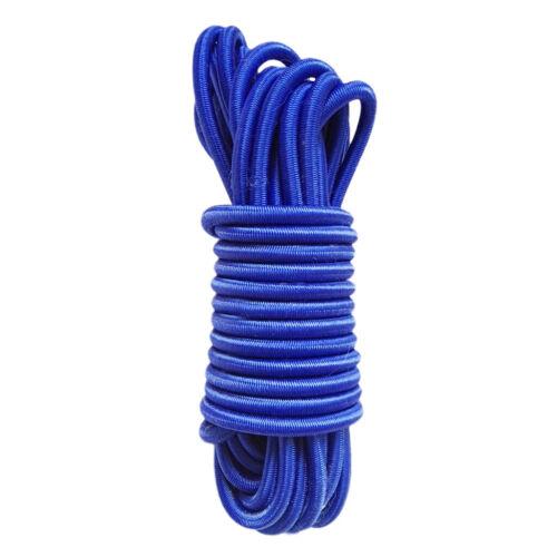 Solide Sandow Tendeur Bungee Corde Elastique Cordon de Choc pour Barres de