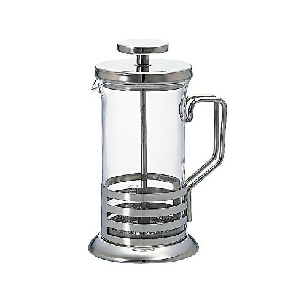 HARIO Bright Coffee & Tea French Press for 2 cups THJ - 2SV Free Shipping