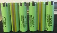 Brand 6 Panasonic Ncr18650be 3.7v 3200mah Rechargeable Battery Protected