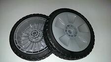 Wheels 44710-VG3-000 Honda Lawnmower Lawn Mower Front Push Tires OEM