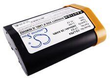 Li-ion batería para Canon 580ex 580ex-ii 550ex EOS-1Ds Mark Iii 540ez Mr-14ex Nuevo