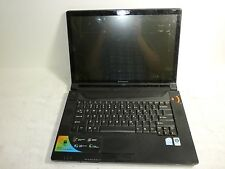 Lenovo Y510 Ideapad Laptop/Dolby Home Theater/Doesn't Power No Bad Hinges AS-IS