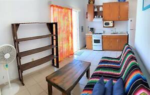 Edificio de departamentos en Venta en cabo san Lucas ideal para airbnb
