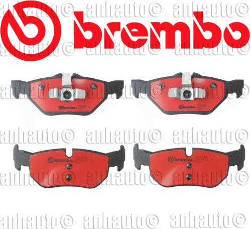 Brembo Ceramic Rear Brake Pads for BMW  P06038N