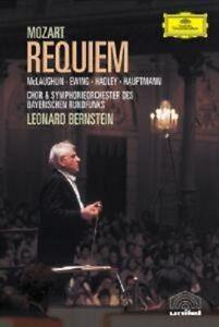"L. succinico ""Requiem"" DVD NUOVO!"
