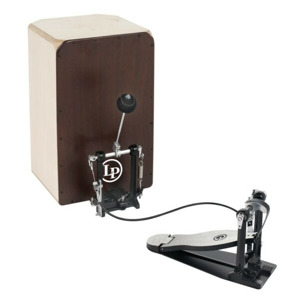 gibraltar g3gcp cajon pedal with mount for sale online ebay. Black Bedroom Furniture Sets. Home Design Ideas
