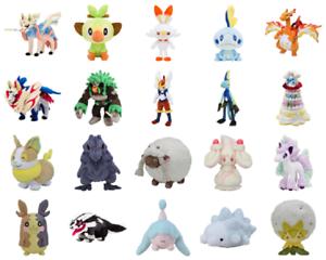 "Pre order Pokemon Plush doll /""Galarian Articuno/"" limited Pokemon center Japan"