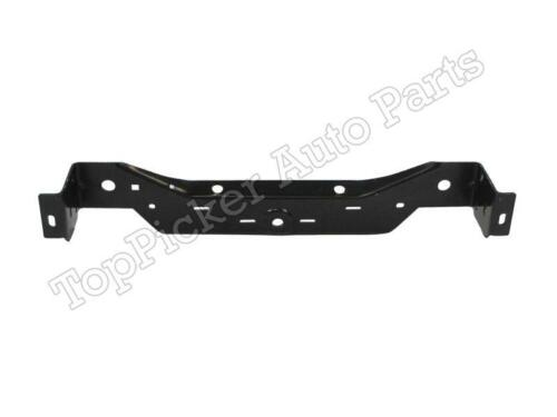 For 1993-2011 Ranger Styleside Rear Bumper Black Face Bar Hitch Bar Screws Kits