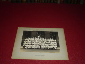 Coll-Jean-DOMARD-SPORTS-GYMNASTIQUE-SUISSE-SUPERBE-PHOTO-SSGP-PARIS-1913-Rare