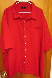 McDONALD s restaurant 5XL red polo shirt hamburgers fast food XXXXXL ... 654091838a8