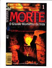 Morte O Grande Momento Da Vida No 1 1997 Brazilian Death- Great Moment Of Life !