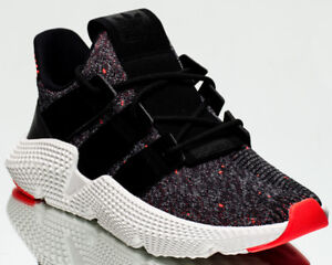 online store 3af1d 33921 Image is loading adidas-Originals-Prophere-men-lifestyle-new-black-white-