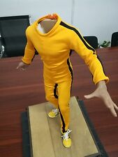 BLITZWAY 1/3 Game of Death Bruce Lee Statue 40th Anniversary Figure Clothes