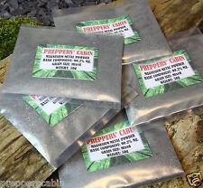 50g Polvere di magnesio Per Fuoco Avvio-SPECIALE granulometria FORMULA-Bushcraft