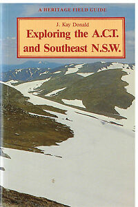 Exploring-the-A-C-T-and-Southeast-N-S-W-Field-Guide-Hiking-ACT-NSW