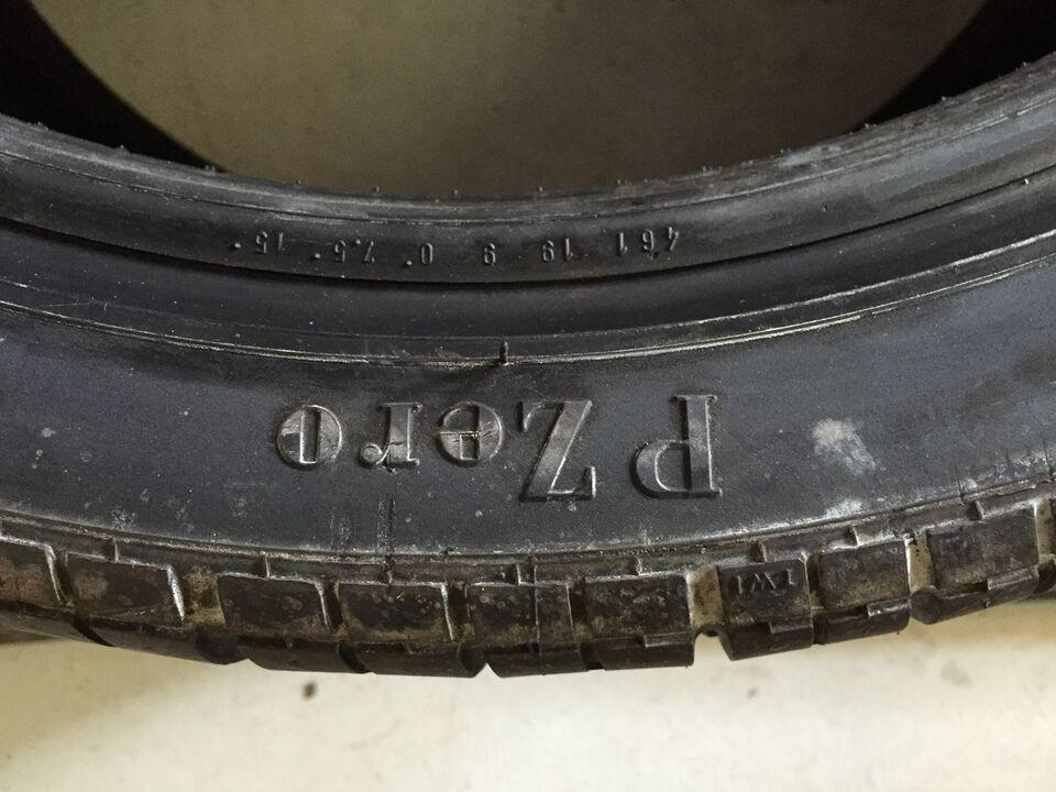 Sommerdæk, Pirelli, 285 / 30 / R18