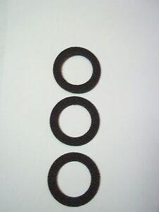 Carbon-Smooth-Drag-washer-kit-set-Shimano-Stradic-CI4-2500FA-3000FA-4000FA