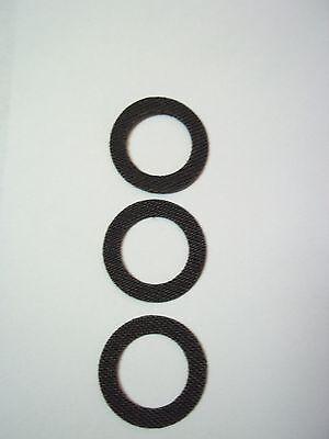 3000FA Shimano carbontex drag washers STRADIC CI4+ 2500FA 13 4000FA