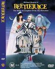Beetlejuice (DVD, 2008)