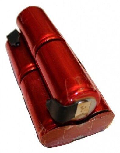 7,2V 7,2V 7,2V 15AH NIMH Akku für MB-Sub Tauchlampen und Akkutanks ad6a50