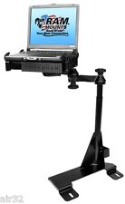 RAM No-Drill Laptop Mount for 1995-2014  Ford Econoline Van, RAM-VB-119-SW1
