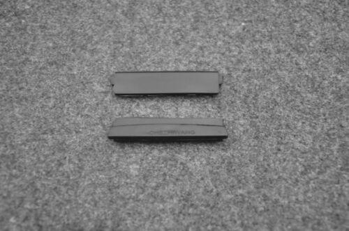 SUBARU DOOR SCRATCH GUARD /& COLLISION PROTECTOR ANTI-RUB TRIM STRIP SET