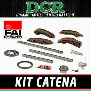 Kit-Catena-Distribuzione-Superiore-FAI-AutoParts-BMW-X5-F15-F85-sDrive-25-d