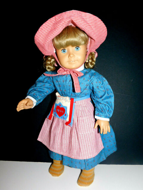 American Girl Doll, Kirsten RETIRED, EUC, Book included, Original outfit