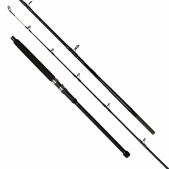Shakespeare Ugly Stik GX2 9ft 10ft Spinning Rod Bass Pike Sea Lure Fishing